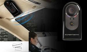 Supertooth HD-L Bluetooth Freisprecheinrichtung