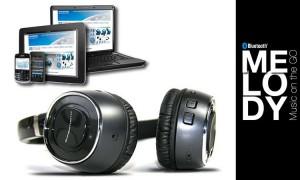 Supertooth Melody, Bluetooth Headset und Kopfhörer